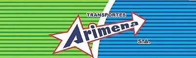 TRANSPORTES ARIMENA
