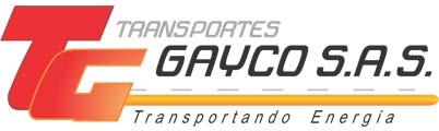 TRANSPORTES GAYCO